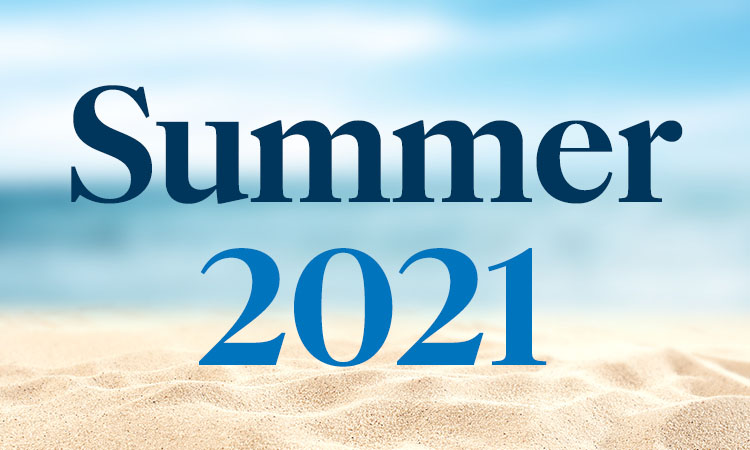 Book your 2021 Holiday, Save 20%